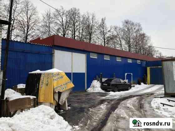 Производственное помещение- склад, в г. Дедовске Дедовск