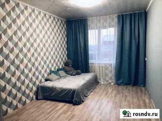 1-комнатная квартира, 42 м², 3/3 эт. Гурьевск