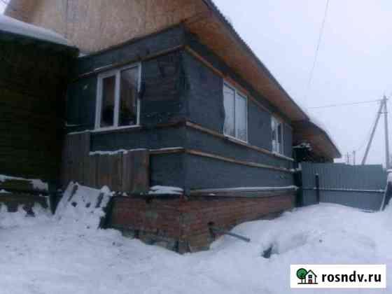 Дом 50 м² на участке 1 сот. Воткинск