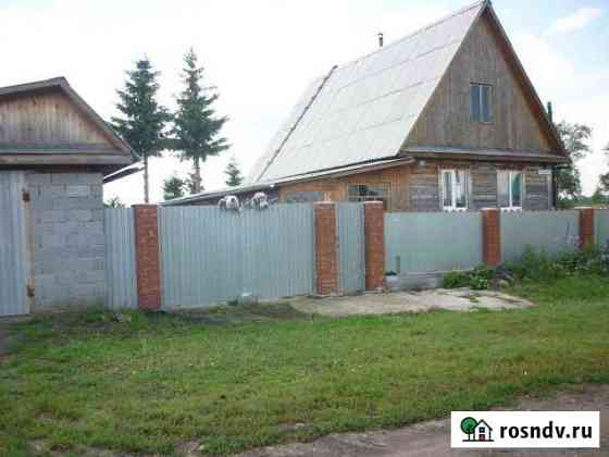Дом 60 м² на участке 22 сот. Совхозный