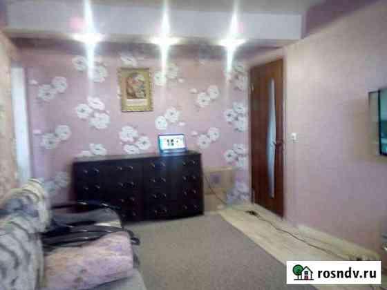 2-комнатная квартира, 45 м², 2/2 эт. Комсомольский