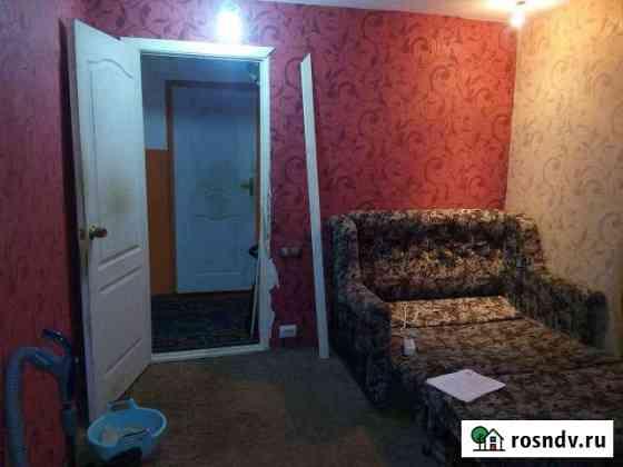 Комната 10 м² в 5-ком. кв., 2/5 эт. Петропавловск-Камчатский