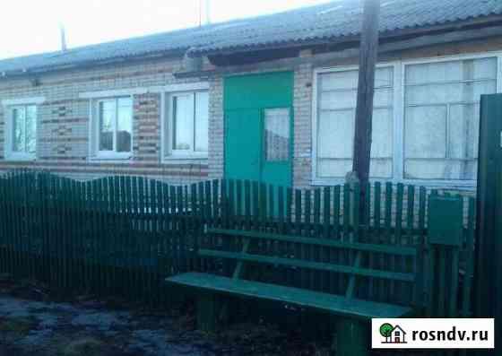 Дом 79 м² на участке 6 сот. Глядянское