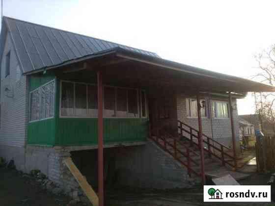 Дом 167 м² на участке 40 сот. Милославское