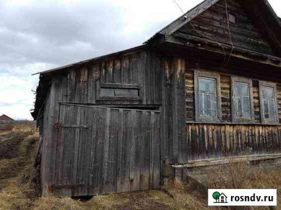 Дом 30 м² на участке 7 сот. Староуткинск