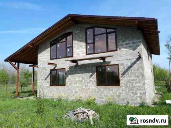 Дом 150 м² на участке 5 сот. Краснооктябрьский
