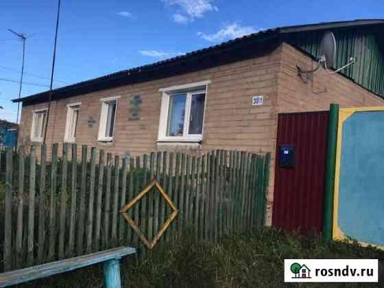 Дом 70 м² на участке 15 сот. Тюльган