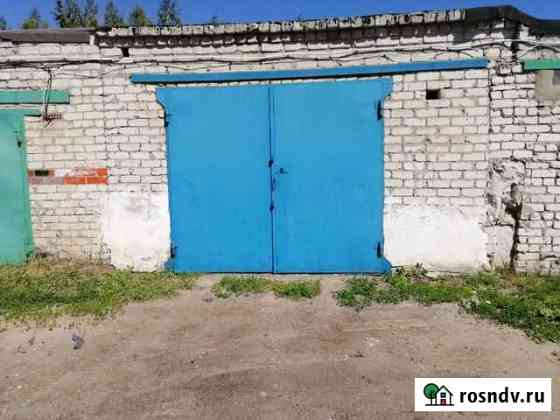 Гараж 25 м² Кирсанов