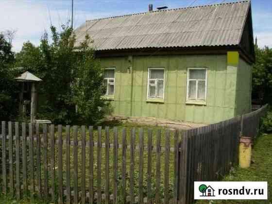 Дом 60 м² на участке 3.3 сот. Таловая