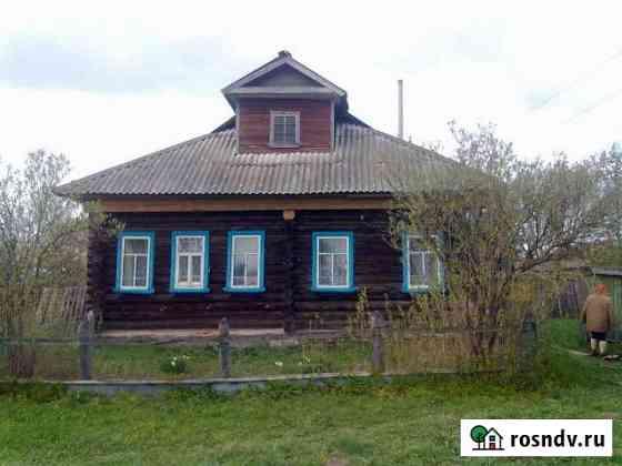 Дом 65 м² на участке 20 сот. Гаврилов Посад