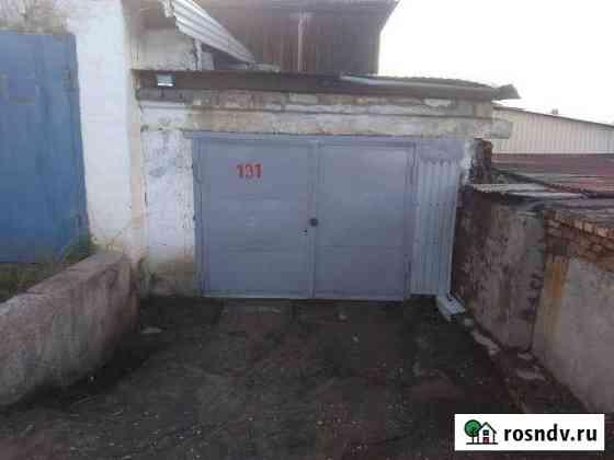 Гараж 24 м² Белореченский