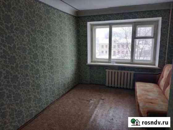 2-комнатная квартира, 43 м², 4/4 эт. Вычегодский