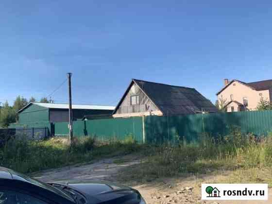 Складское помещение, База Псков