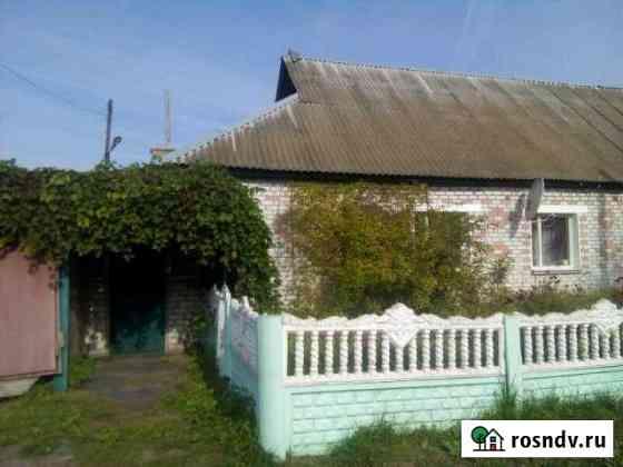 Дом 102 м² на участке 8 сот. Суземка
