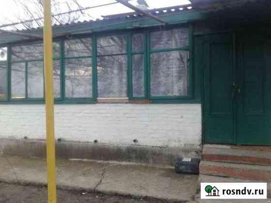 Дом 72 м² на участке 15 сот. Терновская