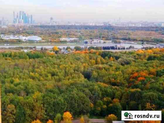 7ная квартира, 377 м², 25/25 эт. Москва