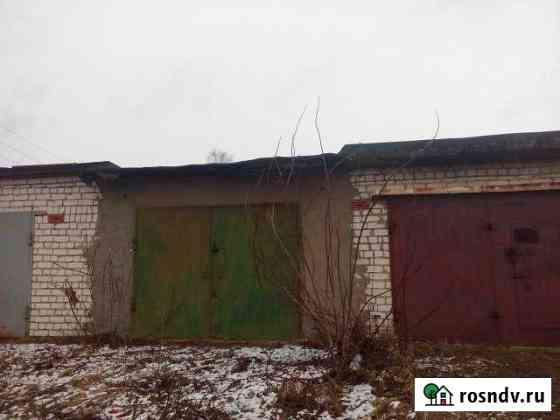 Гараж 24 м² Ильиногорск