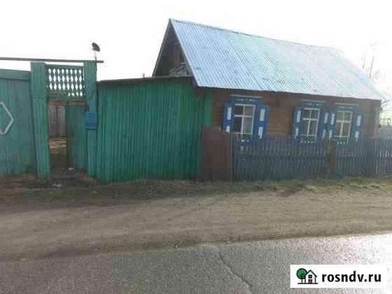 Дом 27.1 м² на участке 8 сот. Козулька
