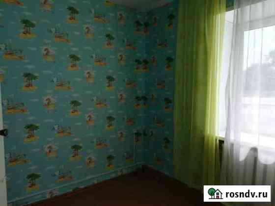 2-комнатная квартира, 42 м², 1/2 эт. Махнево