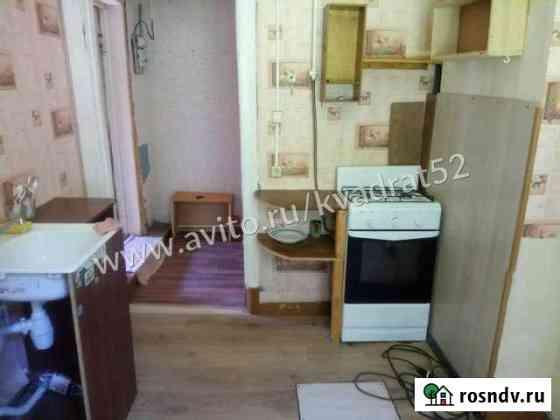 1-комнатная квартира, 34 м², 1/1 эт. Ждановский