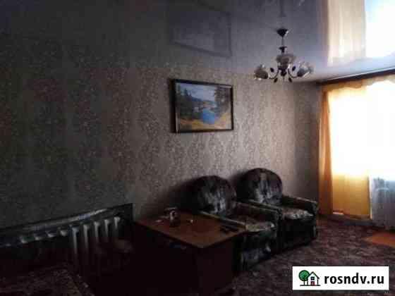 3-комнатная квартира, 63 м², 5/5 эт. Медногорск