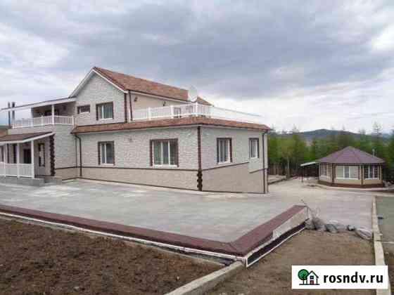 Дом 853 м² на участке 100 сот. Магадан