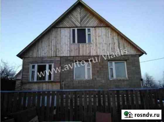 Дом 80 м² на участке 15 сот. Ставрово