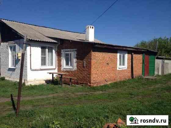Дом 47.5 м² на участке 10 сот. Дмитриевка
