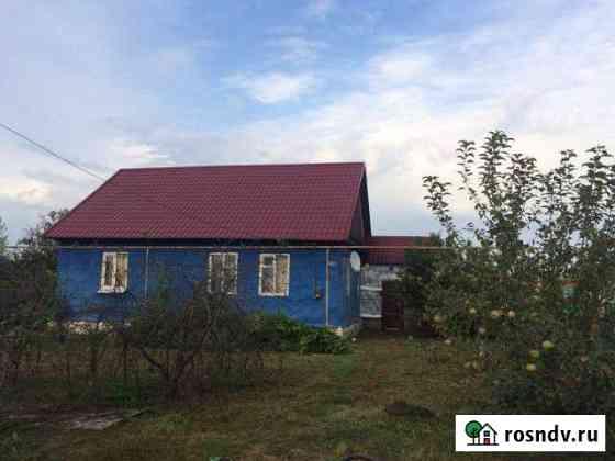 Дом 100 м² на участке 30 сот. Токаревка