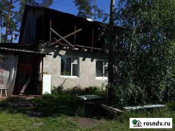 Дом 36 м² на участке 15 сот. Якутск