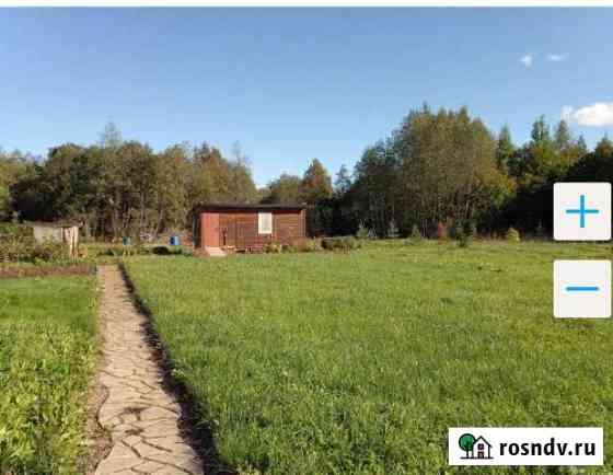 Дом 80 м² на участке 37.5 сот. Ивангород
