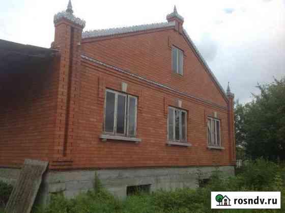 Дом 130 м² на участке 22 сот. Ардон