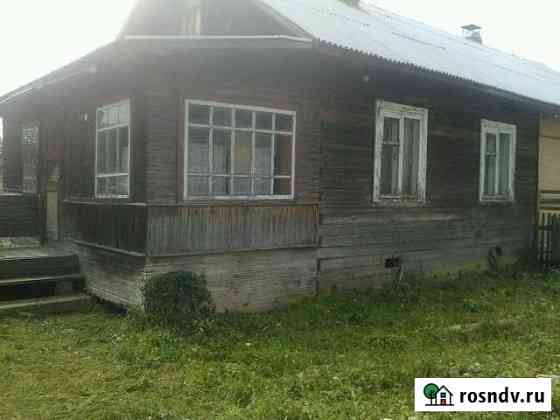 Дом 35 м² на участке 4 сот. Суда