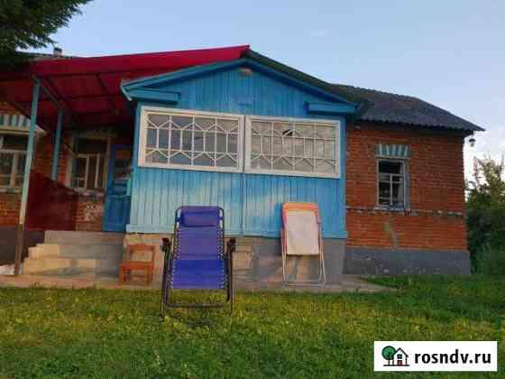 Дом 55.7 м² на участке 42.3 сот. Красное