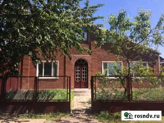 Дом 168 м² на участке 7 сот. Егорлыкская