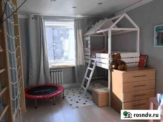 4-комнатная квартира, 80 м², 3/5 эт. Полярные Зори