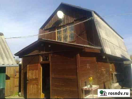 Дом 50 м² на участке 6 сот. Няндома