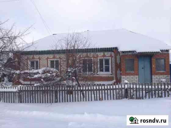 Дом 74 м² на участке 13 сот. Абрамовка
