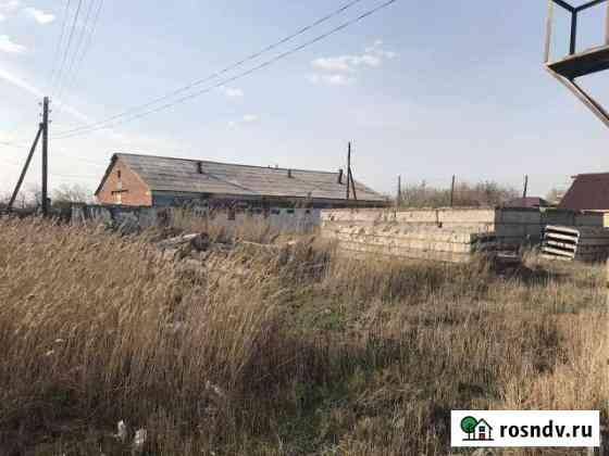Участок 5 сот. Татарск
