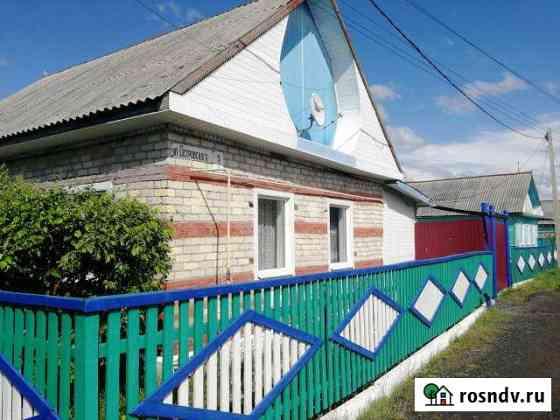 Дом 70 м² на участке 6 сот. Любинский