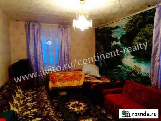 2-комнатная квартира, 43 м², 1/2 эт. Мелехово