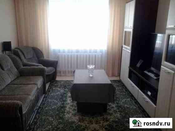 Комната 18 м² в 2-ком. кв., 5/5 эт. Калининград