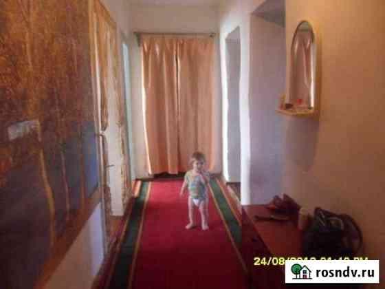 4-комнатная квартира, 76 м², 2/2 эт. Салаир