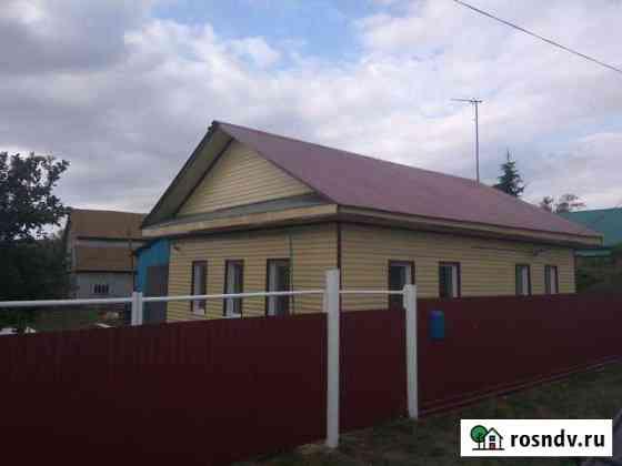 Дом 77 м² на участке 37 сот. Кушнаренково
