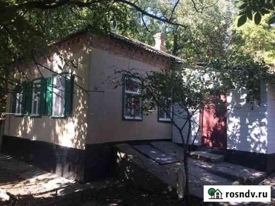 Дом 39.9 м² на участке 7 сот. Синявское