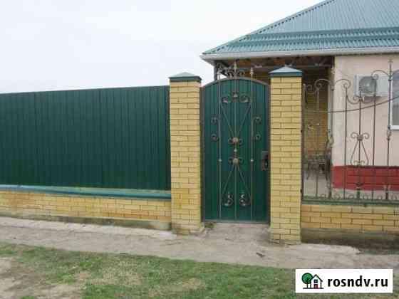 Дом 77 м² на участке 15 сот. Тищенское