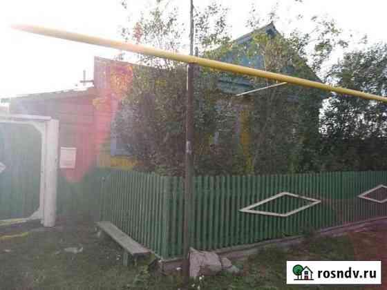 Дом 31.2 м² на участке 34 сот. Аксубаево