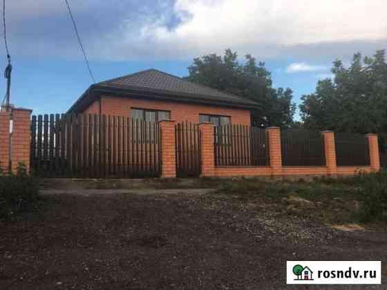 Дом 100 м² на участке 4 сот. Платнировская
