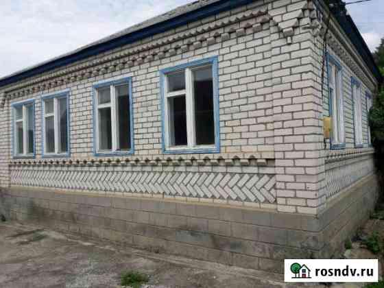Дом 142 м² на участке 27 сот. Чапаевское