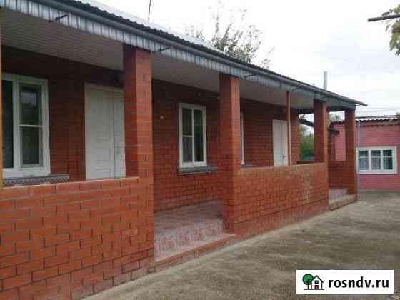 Дом 100 м² на участке 70 сот. Новолабинская